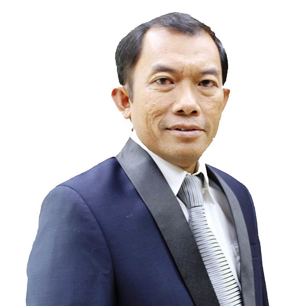 A. Daryanto Ariyadi