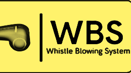 Whistleblowing System (WBS)